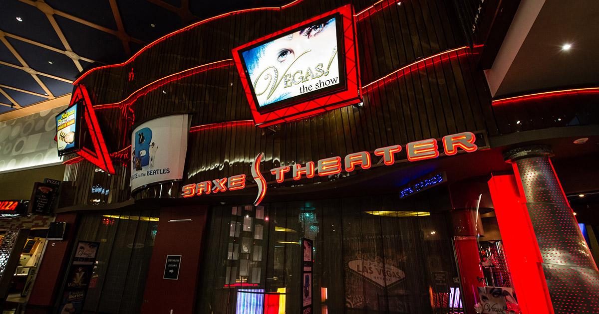 Las Vegas Christmas Vacation Deals